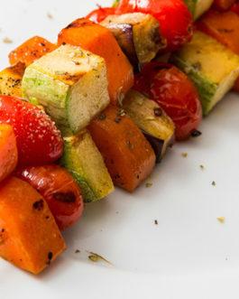 Espeto de Legumes Sortidos – 320g