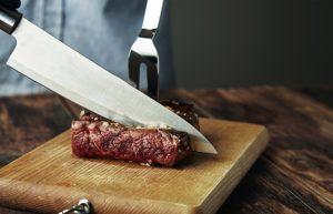 Dicas para afiar suas facas de churrasco!